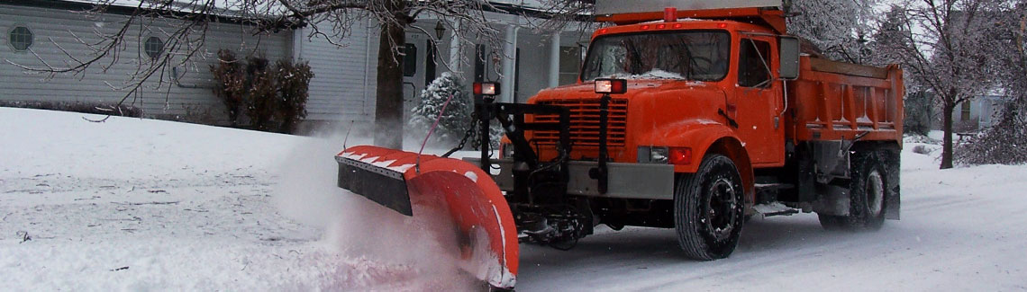 Snow & Ice - General Truck Parts & Equipment